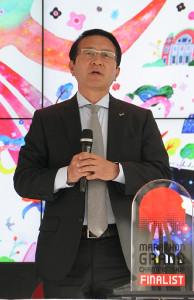 瀬古利彦・マラソン強化戦略プロジェクトリーダー