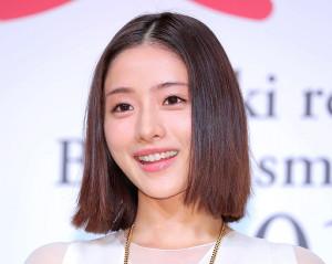 世界よ、これが日本の「なりたい顔」ナンバーワンだ! 3連覇を達成し、殿堂入りした石原さとみ(カメラ・生澤 英里香)
