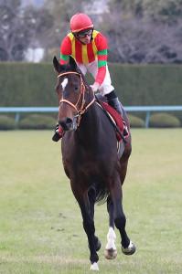キャンベルジュニア(ムーア騎手)は、11着惨敗