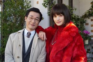 「海月姫(くらげひめ)」でドラマ初共演する安井順平(左)、瀬戸康史