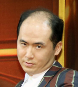 トレンディエンジェル・斎藤司