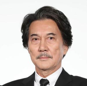 「陸王」主演の役所広司