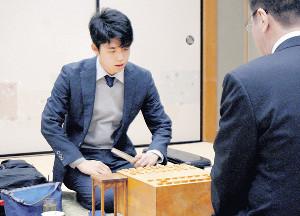 将棋ブームをリードした藤井聡太四段