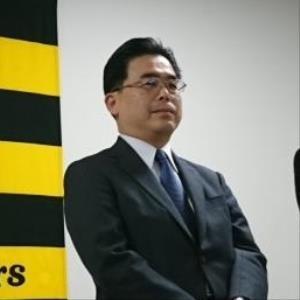 谷本副社長