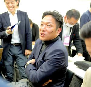 4連覇への自信を語った青学大の原監督