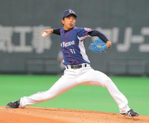 来季からは打撃投手としてチームに貢献する西武・岩尾
