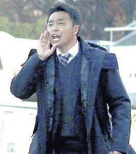 就任2年目でチームを更に成長させていくことが期待される吉田監督