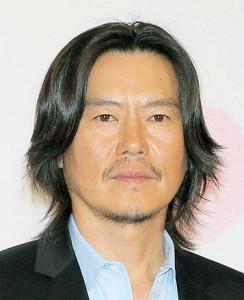 NHKの朝ドラに初出演する豊川悦司