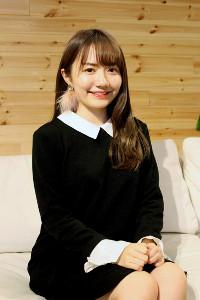 今年のトレンド予測について「自信があります」と語った椎木里佳さん