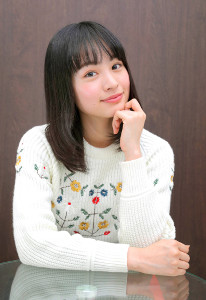女優デビューする大谷凜香