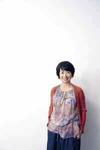 「正義のセ」の原作者・阿川佐和子さん