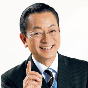 「相棒」主演の水谷豊