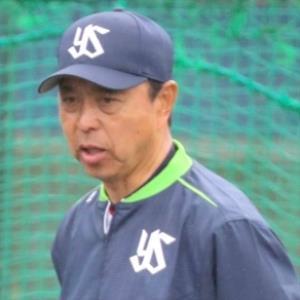 ヤクルト・小川監督