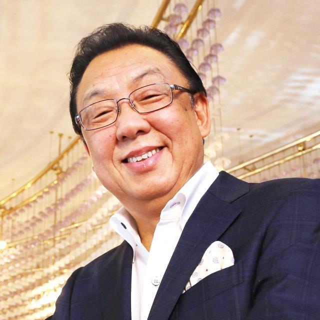 富美男 妻 梅沢