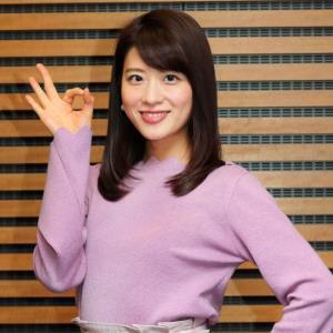 「時間を有効に使えるようになった」と話す郡司恭子アナ。資格取得や文筆業にも興味があるという