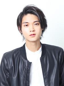 NHK「デイジー・ラック」で、朝ドラ「ひよっこ」後、初の連ドラ出演が決まった磯村勇斗