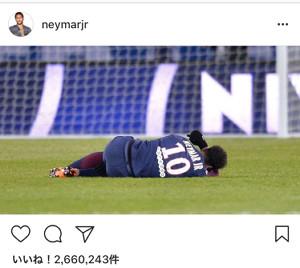 instagram@neymarjrより