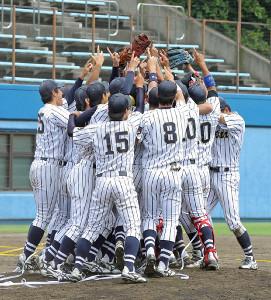 首都大学野球では球数制限導入を導入する