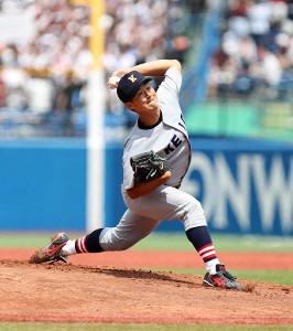 東京六大学野球では球数制限導入を検討する予定はない