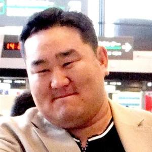 元横綱・朝青龍