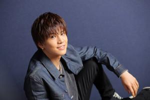 自らの役者像、グループへの思いを語った岩田剛典(カメラ・小泉 洋樹)