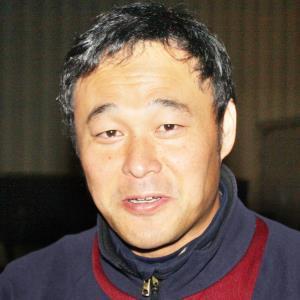 元横浜の乙訓・染田賢作顧問
