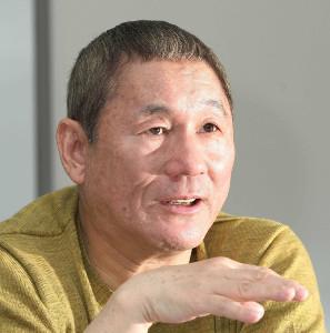 若林史江、たけし独立に「不倫・愛人・浮気を我が事のように叩いて来た ...