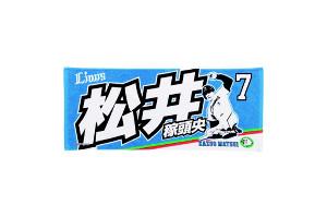 4月3日より販売される松井稼頭央のタオル