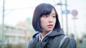 「ホットペッパービューティー」のショートムービーに出演する加藤小夏