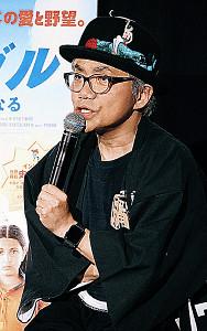騒動について語る水道橋博士