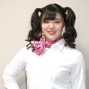 舞台初主演し、女優として本格始動する滝川光
