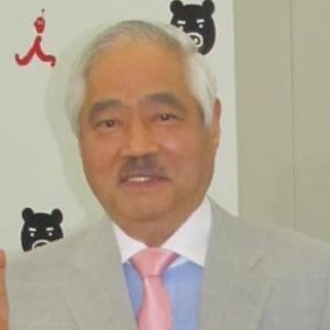 岸井成格氏