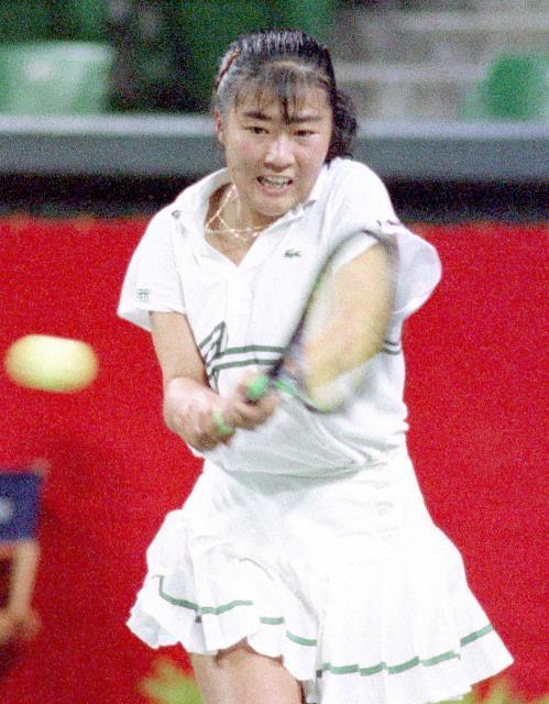 沢松奈生子さん、知られざるテニスツアー選手のお金事情「黒字にして ...