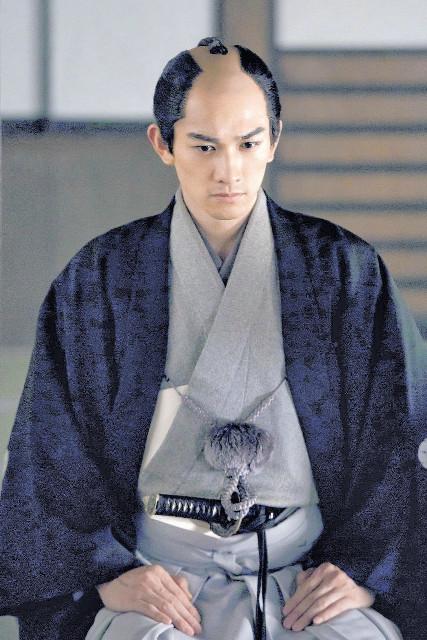 「西郷どん」に薩摩藩の家老・小松帯刀役で出演