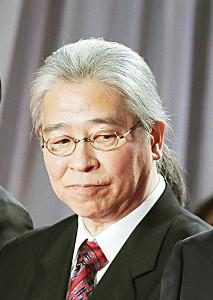 つまみ枝豆オフィス北野の新社長...