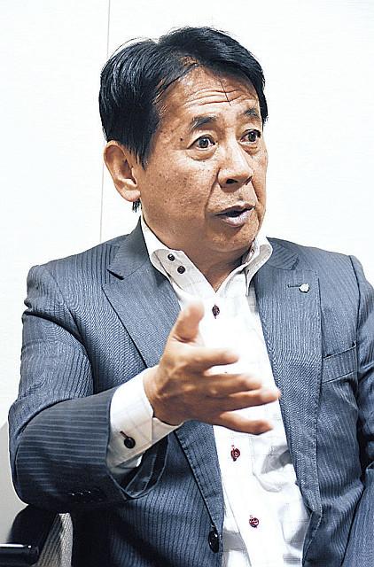 本田を語る星稜・河崎監督