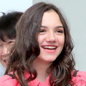 エフゲニア・メドベージェワ