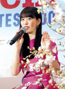 初舞台で主演を務める森川葵