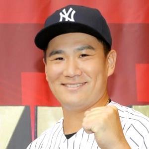 ヤンキース・田中将大