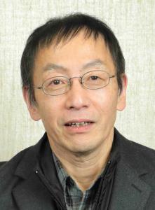 野田秀樹氏