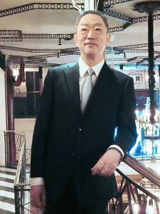 久々の映画出演について語った坂東彌十郎