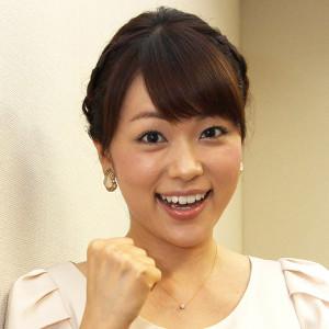 本田朋子アナ