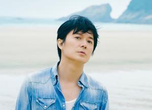 NHK初の高校野球テーマソングを歌う福山雅治