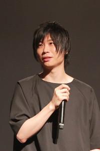 トークショーを行った「SHOWROOM」の前田裕二社長