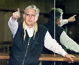 日本のミュージカル発展に情熱を注いだ浅利慶太さん