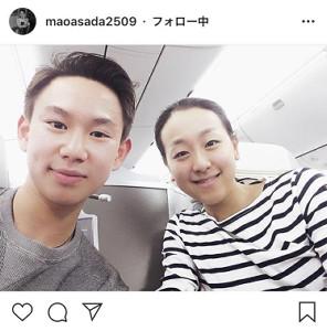 instagram@maoasada2509より