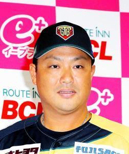 BC栃木・村田修一