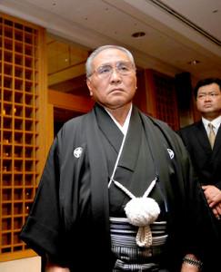 アマチュアボクシング界に絶大な影響力を誇った山根会長