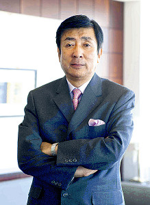 NHKワシントン支局長として米同時多発テロを連日伝えた手嶋龍一さん