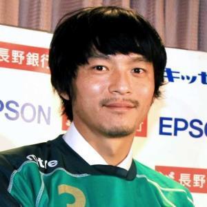 松田直樹さん
